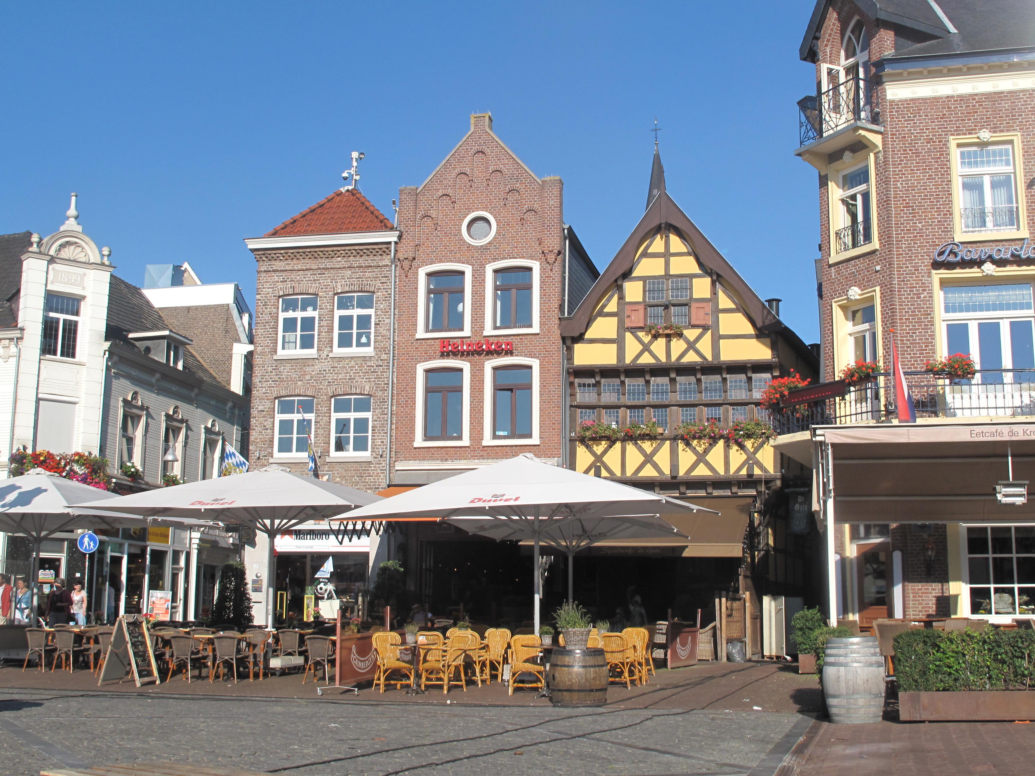 Hotel In Holland F Ef Bf Bdr  Nachte