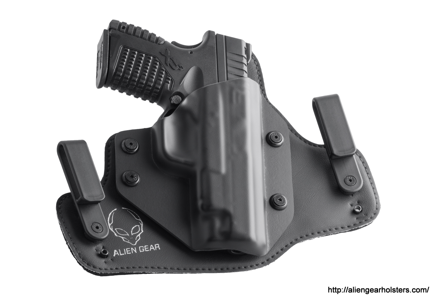 File:Springfield Holster - Concealed Carry HD jpg - Wikimedia Commons