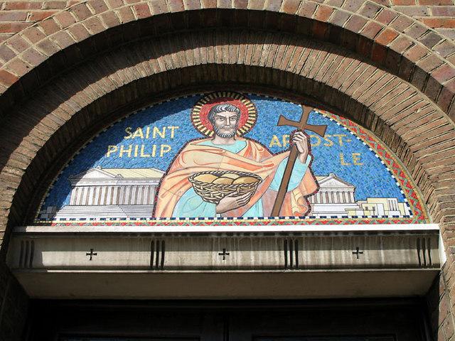 File:St.Philip the Apostle - geograph.org.uk - 363306.jpg