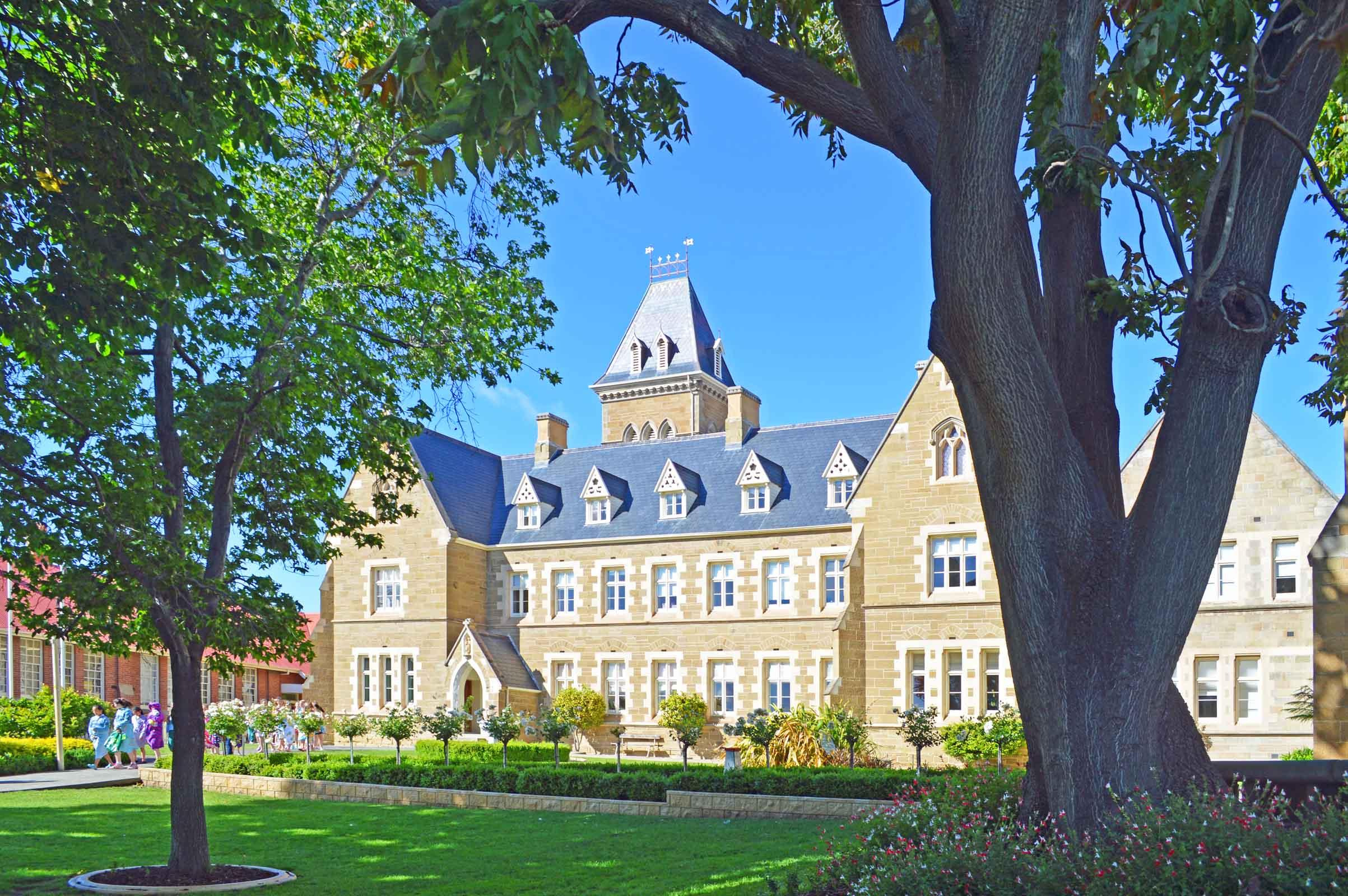 Saint Marys College >> St Mary S College Hobart Wikipedia