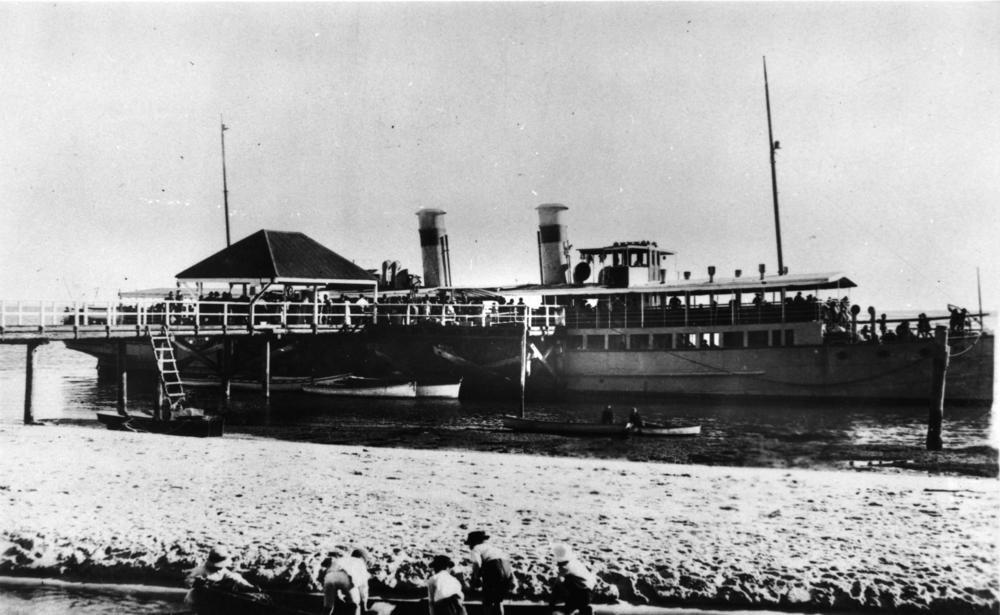 Bribie Island Marina