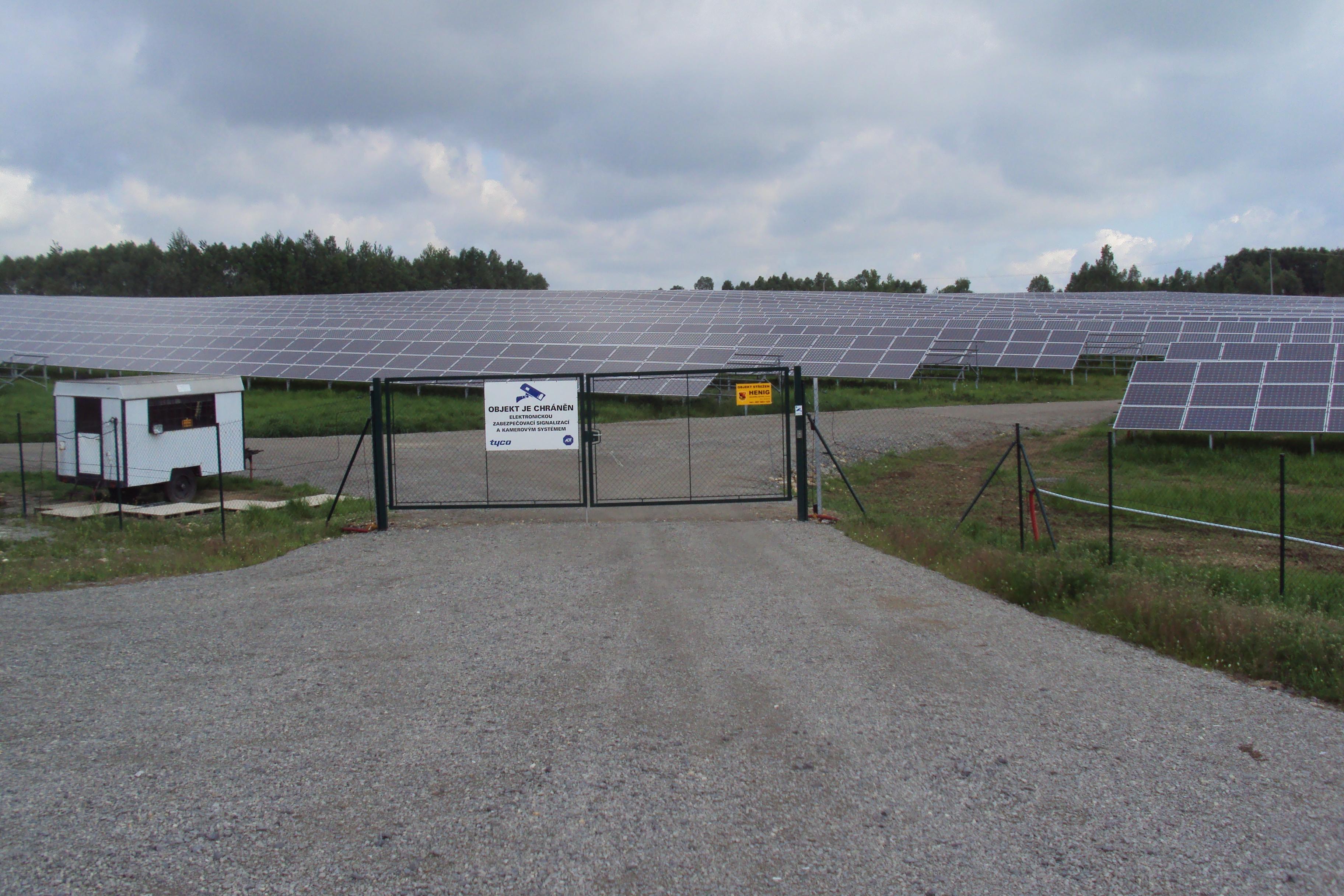 Že by tu byla konečně rozumná zelená energetika?