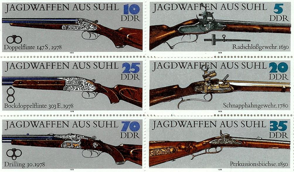 Die Merkel Jagd- und Sportwaffen GmbH SuhlerWaffen