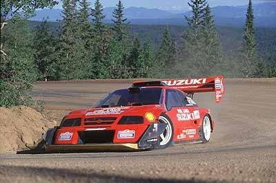 Suzuki Eiger Auto Ingition Safety Sequence