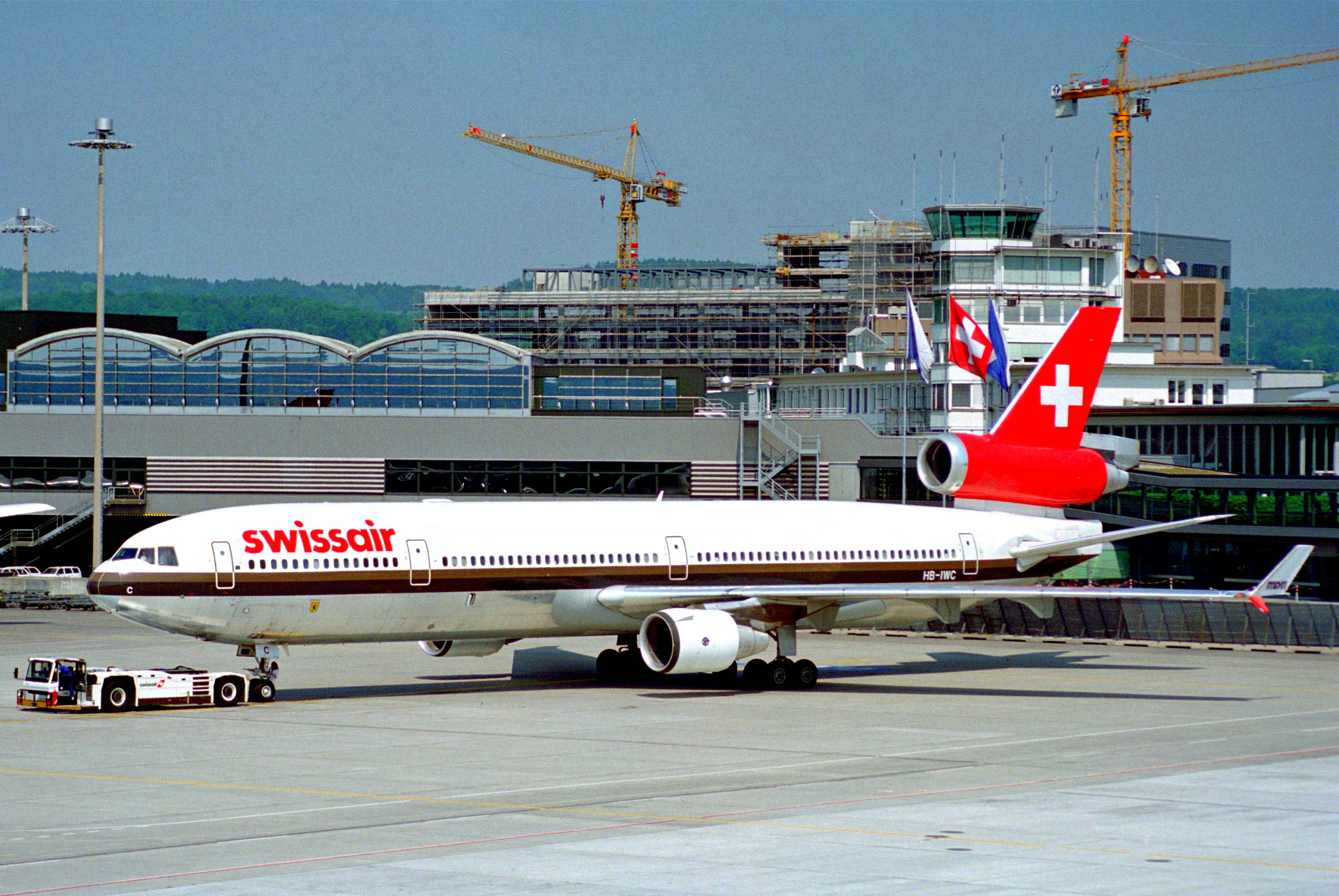 Swissair Wikipedia