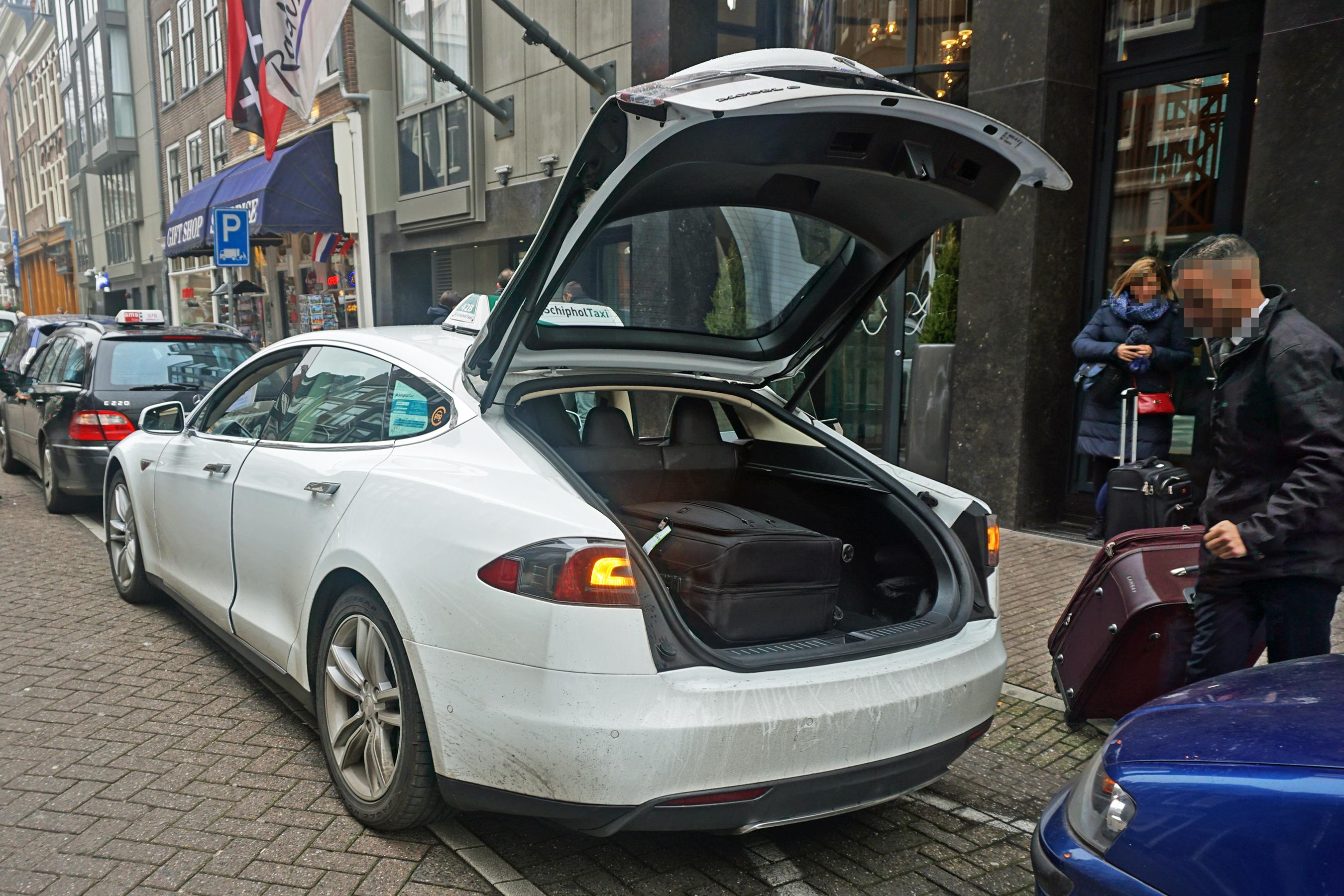 Tesla Stock Chart: Tesla Model S - Wikipedia,Chart