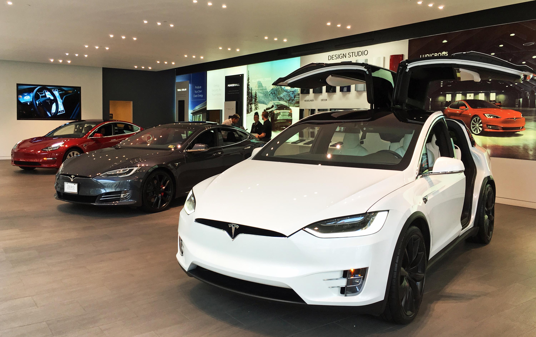 Tesla, Inc. - Wikiwand