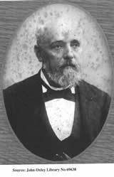 Theodore Unmack Australian politician