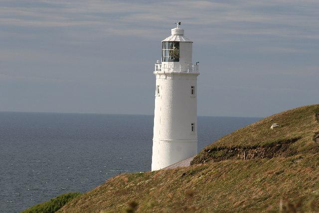 Trevose Head Lighthouse - Wikipedia