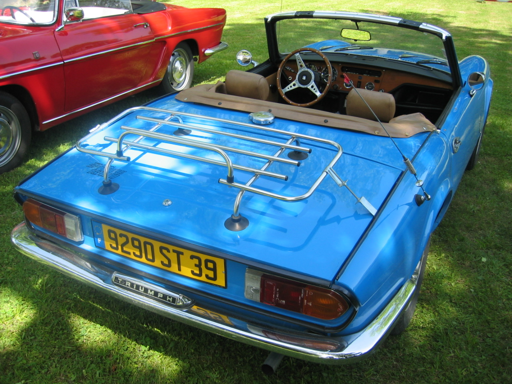 file triumph spitfire 1500 wikimedia commons. Black Bedroom Furniture Sets. Home Design Ideas