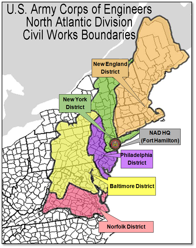 North Atlantic Division - Wikiwand