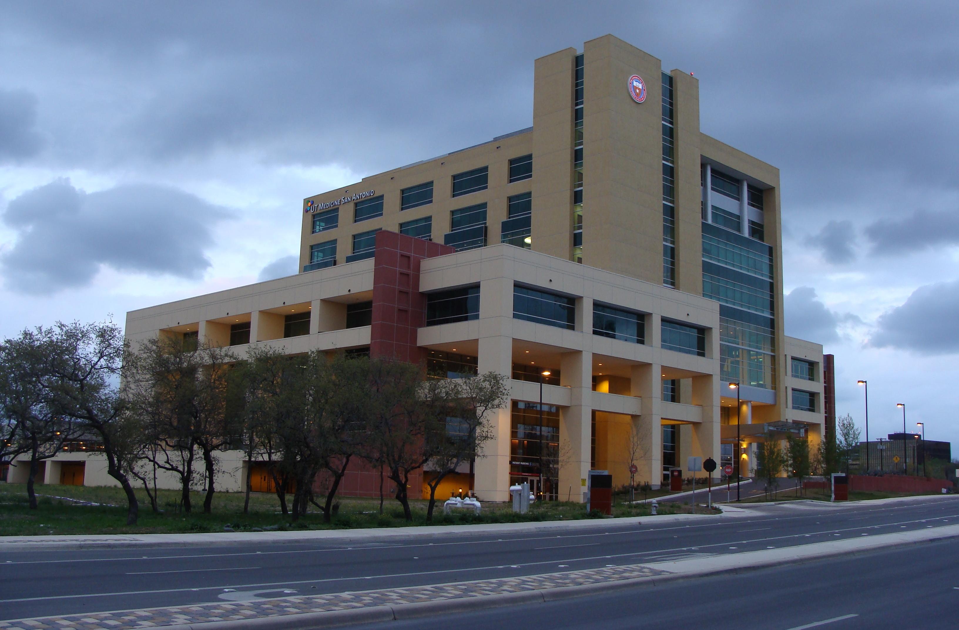 Ut Medical Center Emergency Room