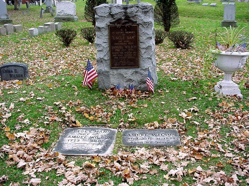 [Image: Uncle_Sam_Wilson%27s_grave.JPG]
