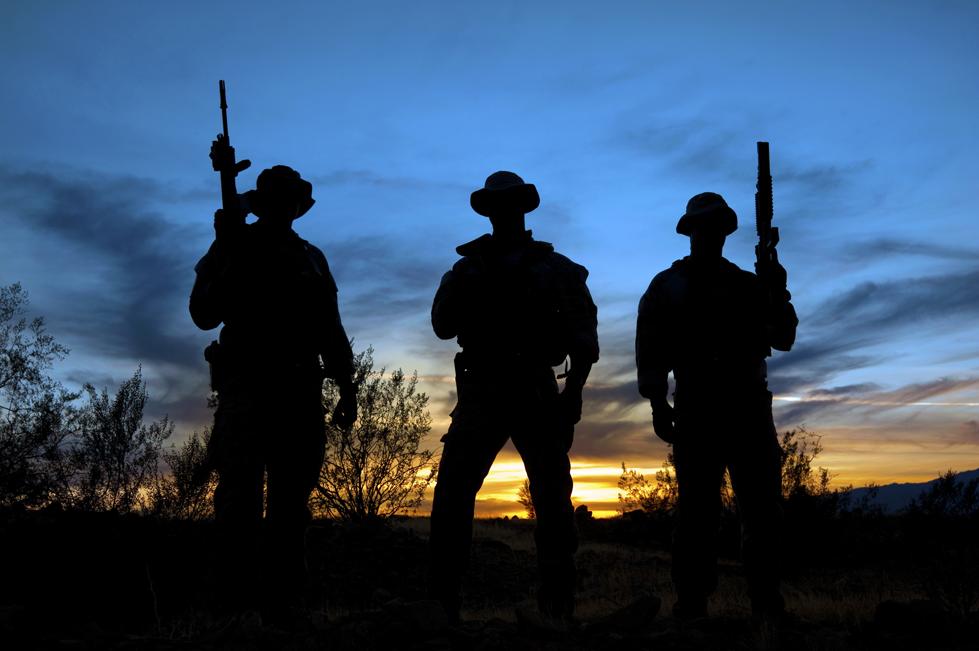 A personal recount about the seal training in the united states