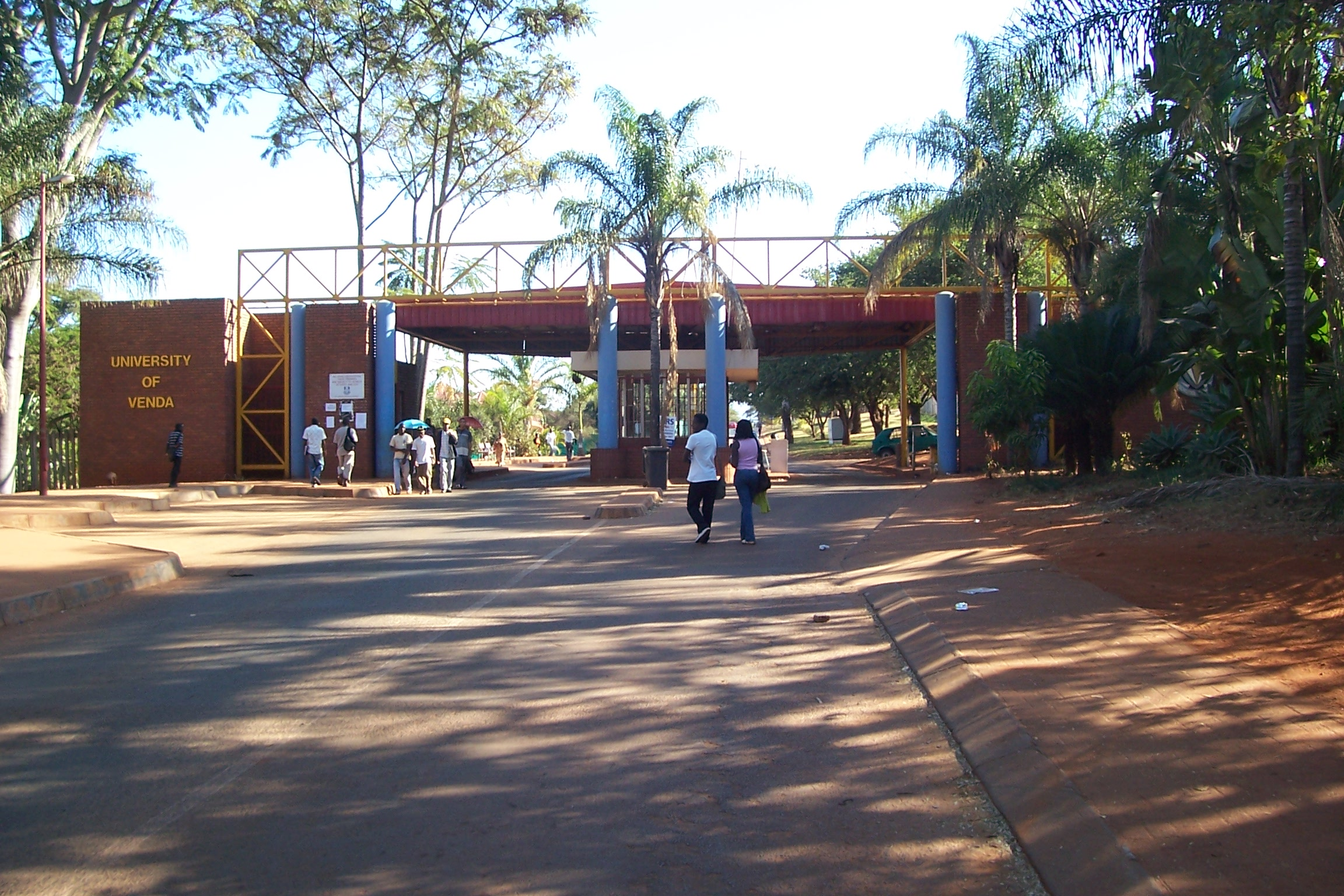 Description UniversityOfVenda.JPG