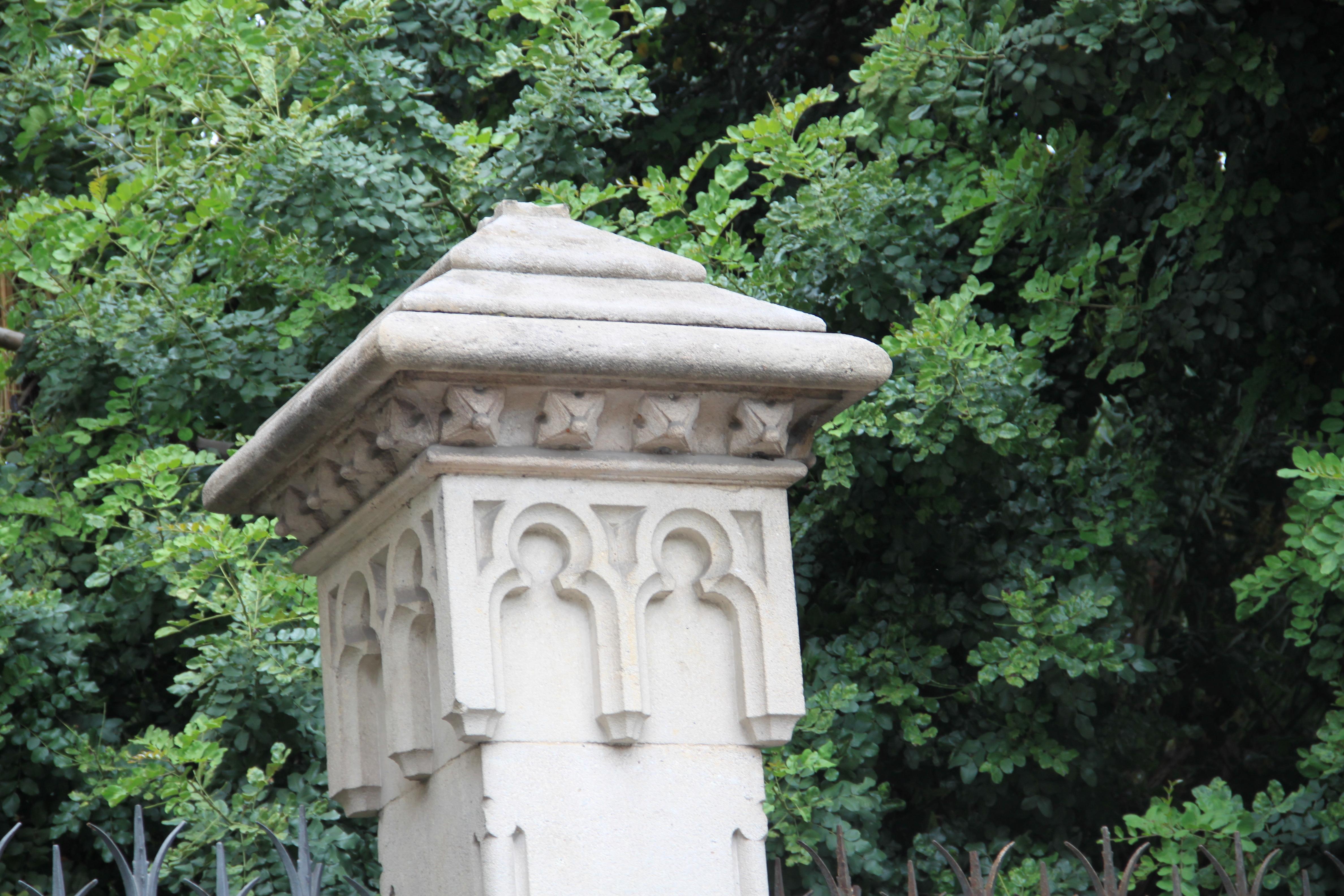 File university of barcelona jardin for Barcelona jardin