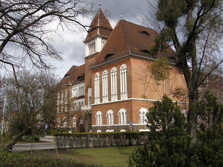 Ratusz w Sopocie