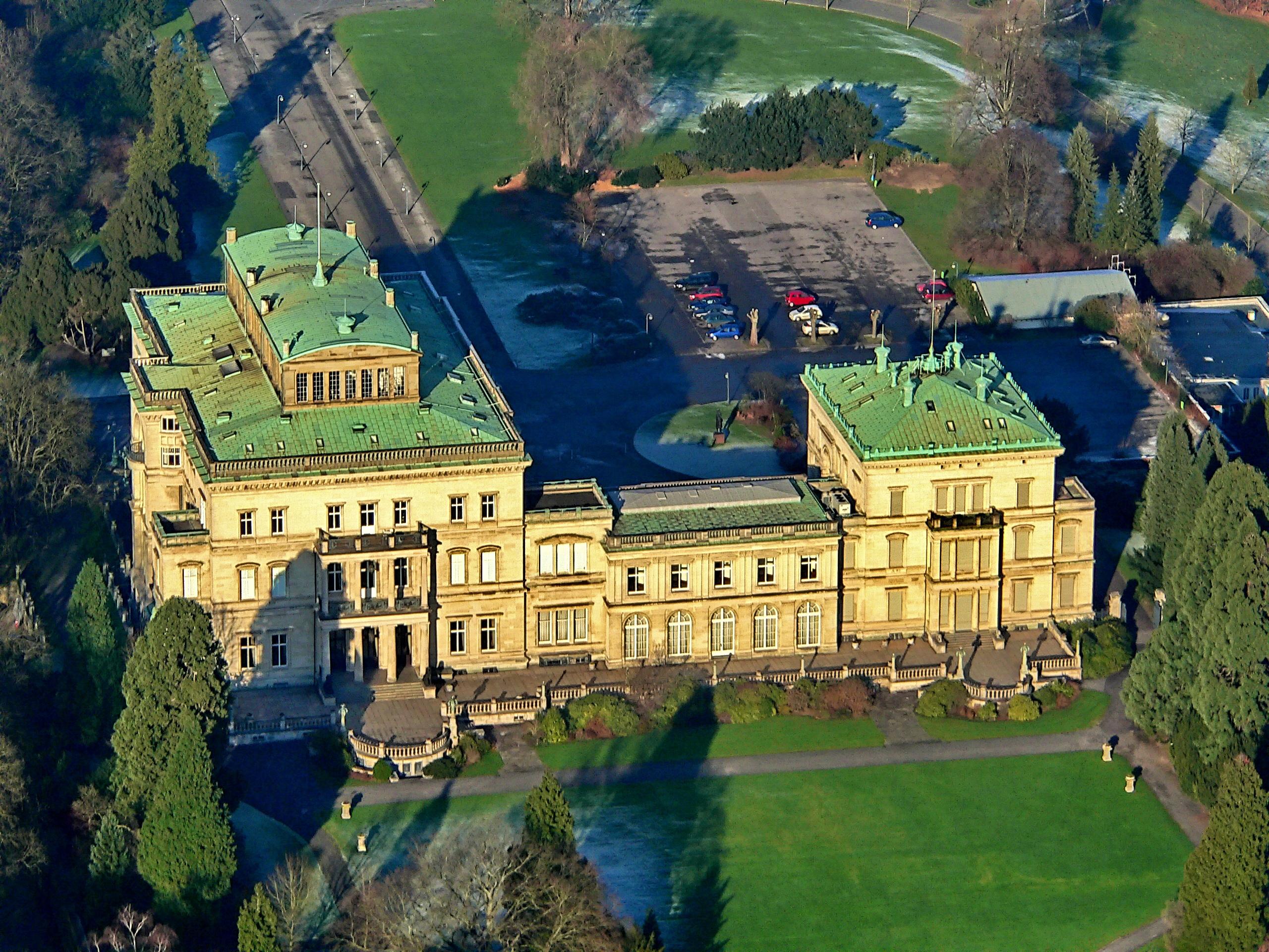 Villa H Gel Essen Wikiwand