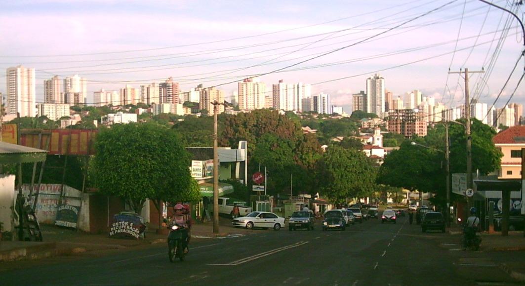 Campo Grande Mato Grosso do Sul fonte: upload.wikimedia.org