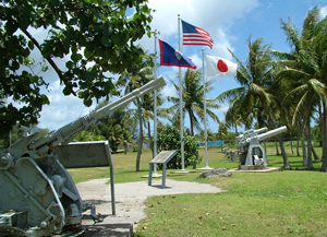 The War in the Pacific National Historical Park at Asan War in the Pacific National Historical Park.jpg