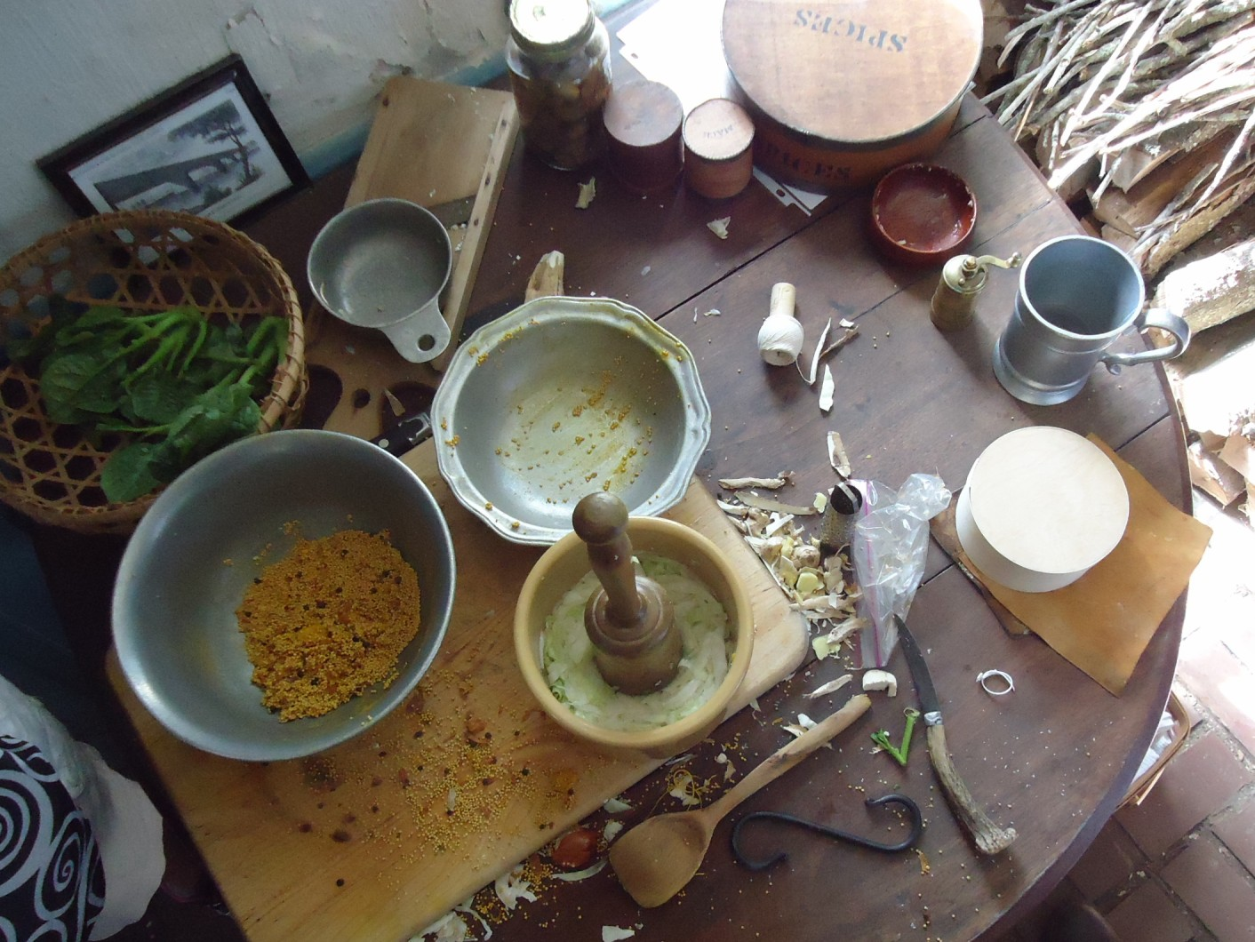 File washington crossing nj state park food preparation for 18th century cuisine
