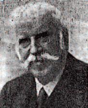 William West Neve