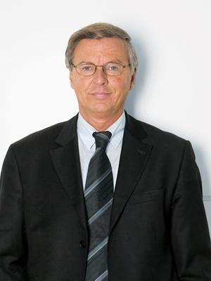 Wolfgang Bosbach, Vorsitzender des Bundesinnenausschusses