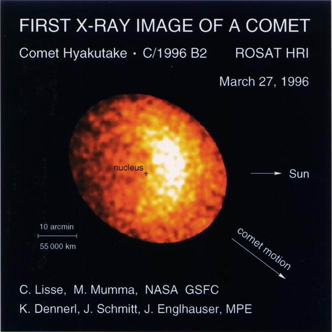 X-rays from Hyakutake.jpg