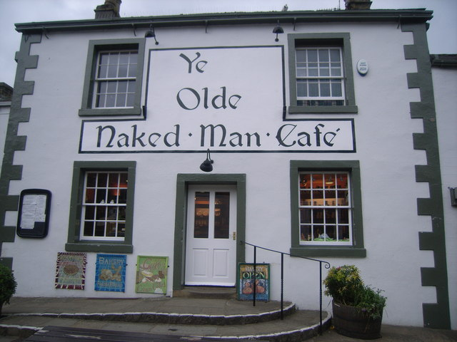 File:Ye Olde Naked Man cafe - geograph.org.uk - 831695.jpg