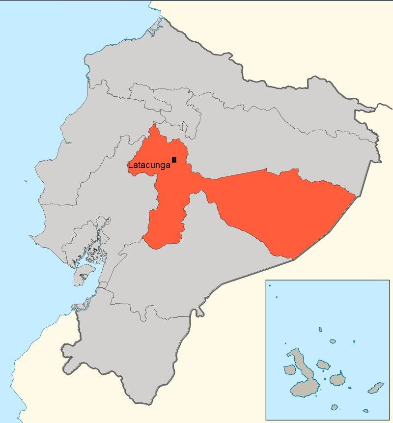 Regi n centro de ecuador wikipedia la enciclopedia libre for De donde sacan el marmol