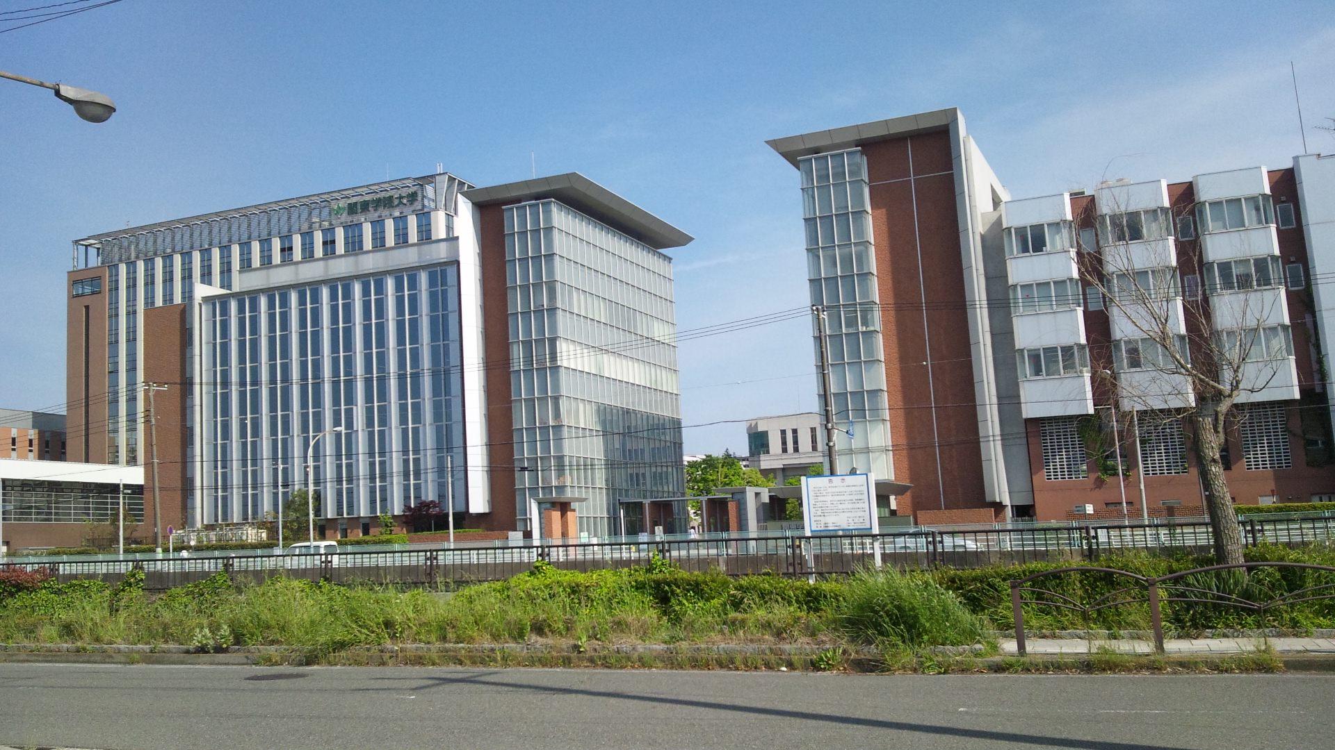 【第43位】 関東学院大学 : あなたの大学は何位?出身大学別 ...