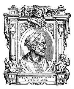 Baldassare Peruzzi - Wikipedia