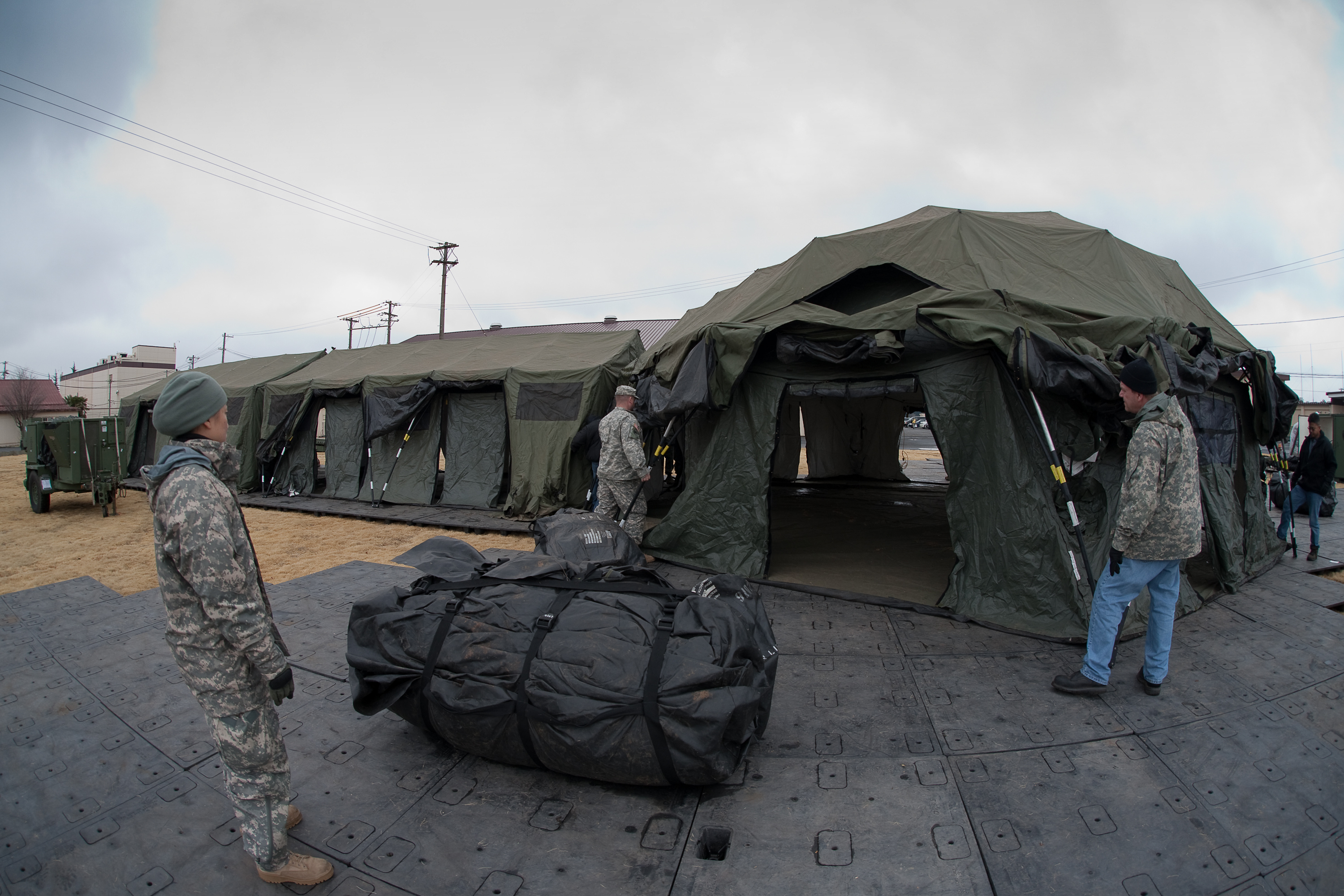 File:110322-F-PM645-065 build tents at Yokota jpg