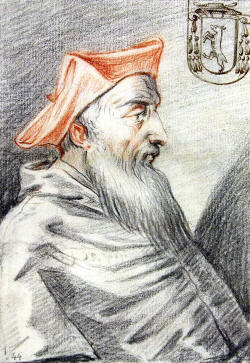 Image illustrative de l'article Giovanni Domenico De Cupis