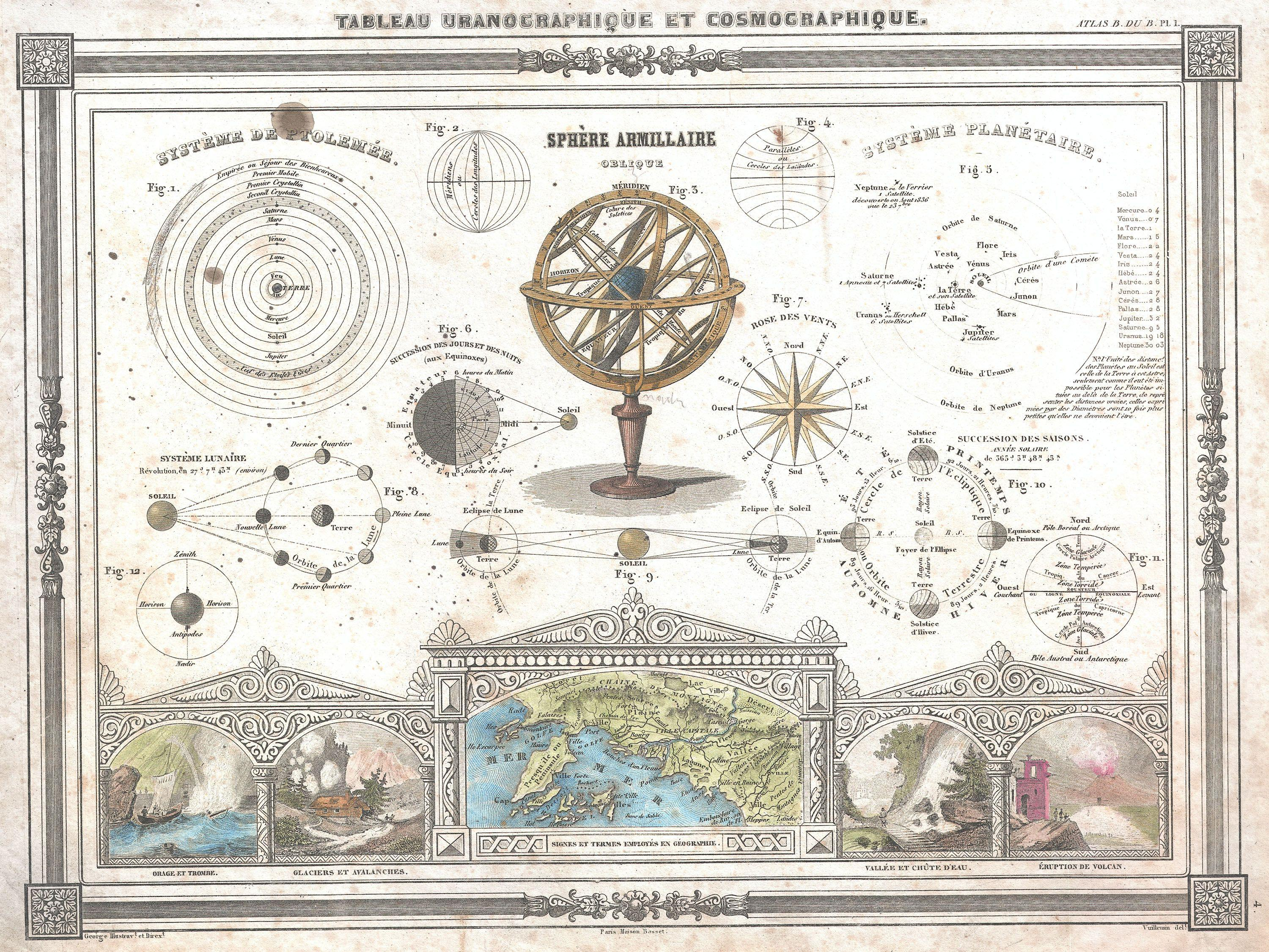 old navigational maps astronomy - photo #26