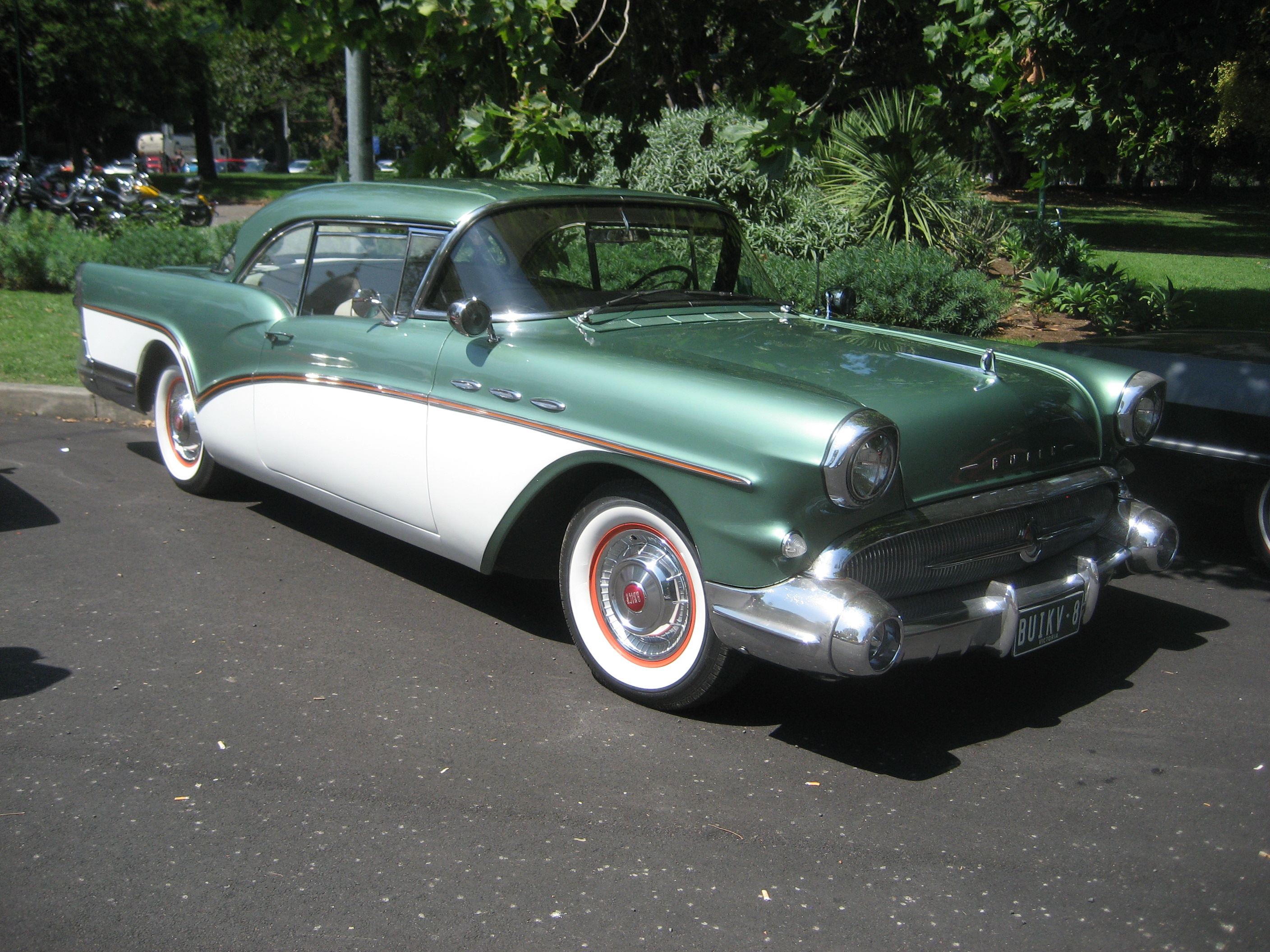file 1957 buick special 2 door