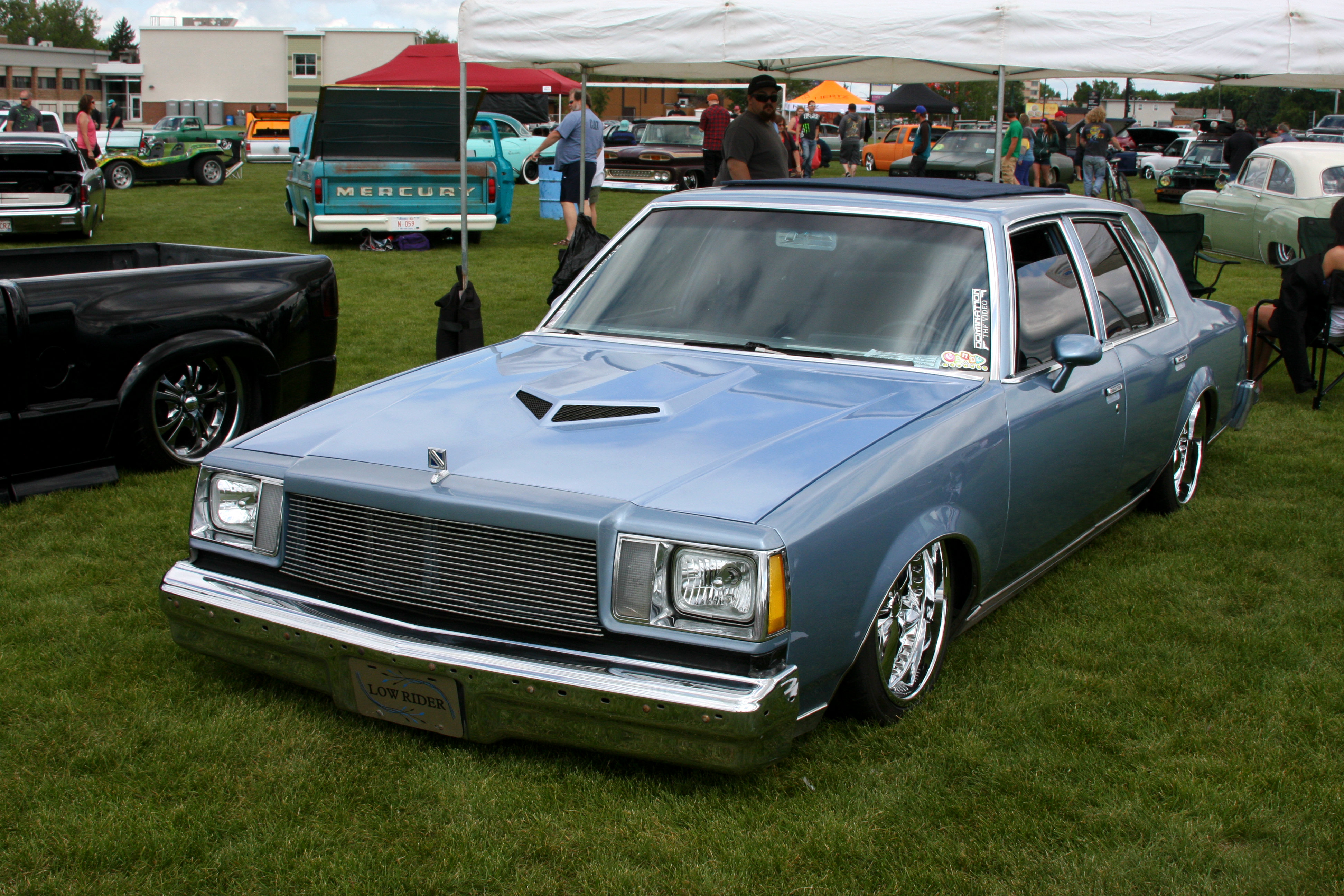 Marty Robbins further Watch also 1202 Lrmp Dan Drofenik 1980 Lincoln besides Buick Reatta further RFP 7888. on 1980 buick regal
