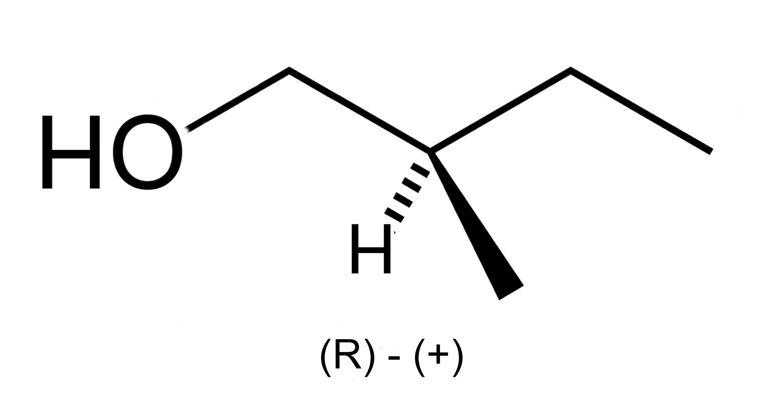 Structural Formula For 1-butanol 1 Butanol Structural Formula
