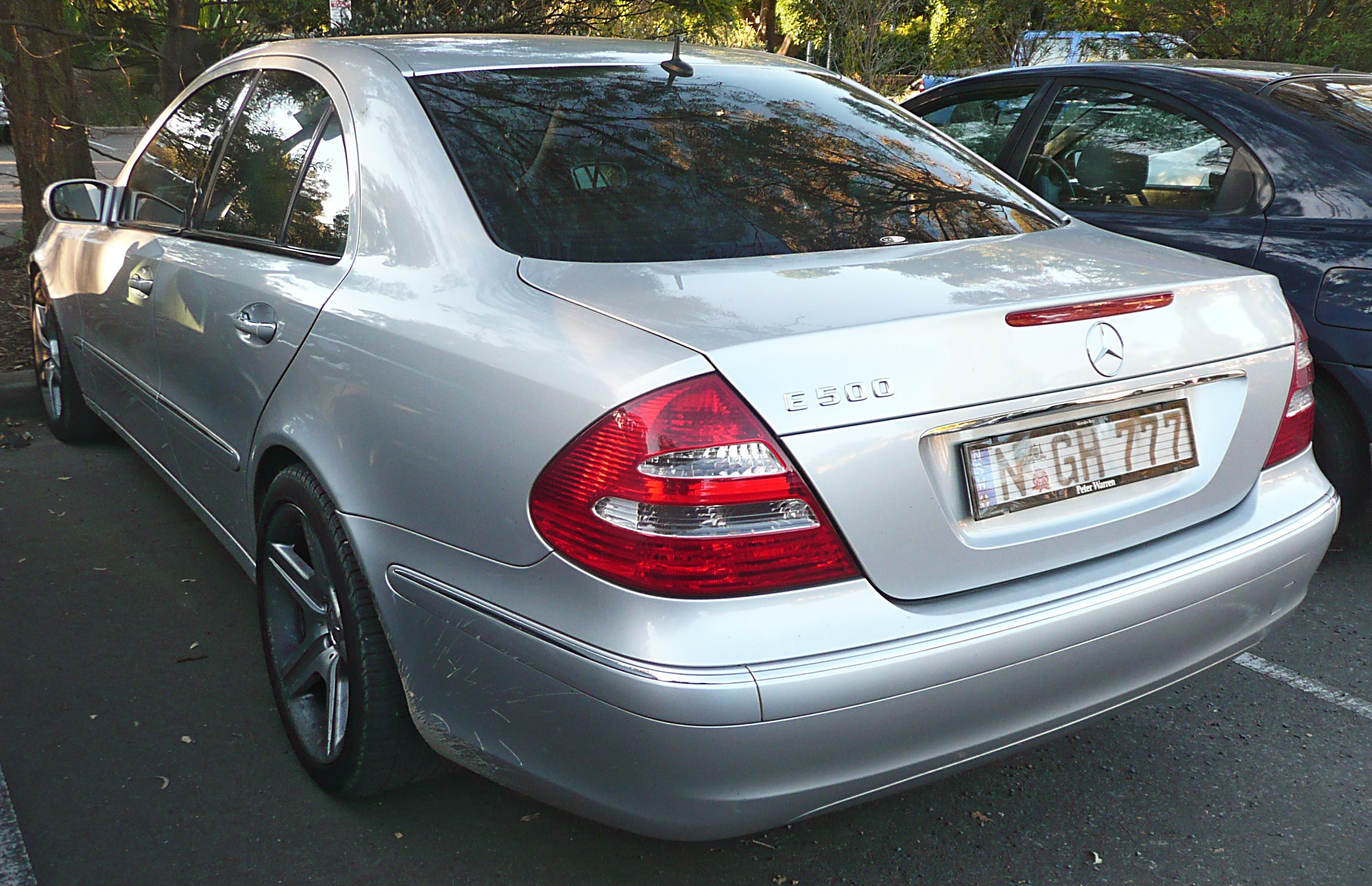Mercedes benz e500 reviews mercedes benz e500 car reviews for Mercedes benz e500 coupe
