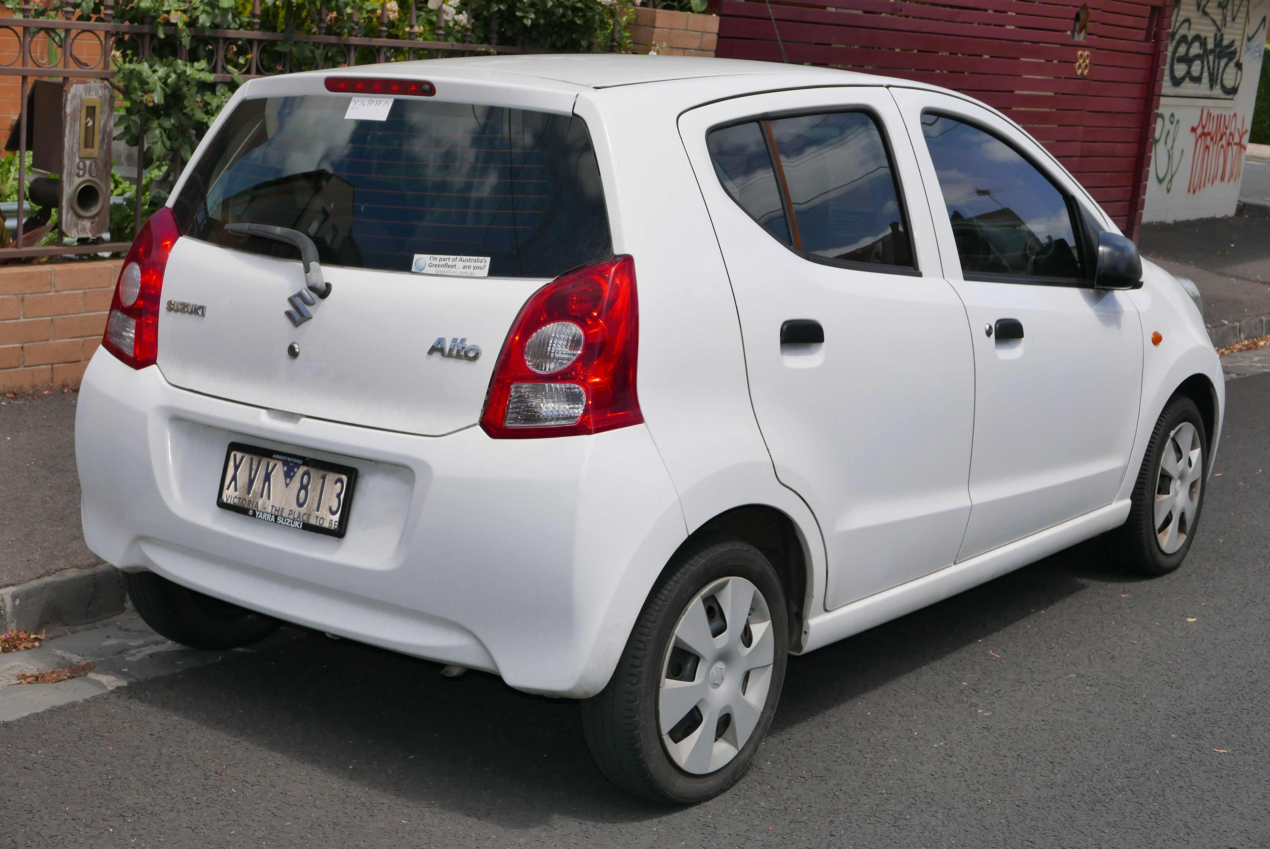 Maruti Suzuki Alto Latest Model