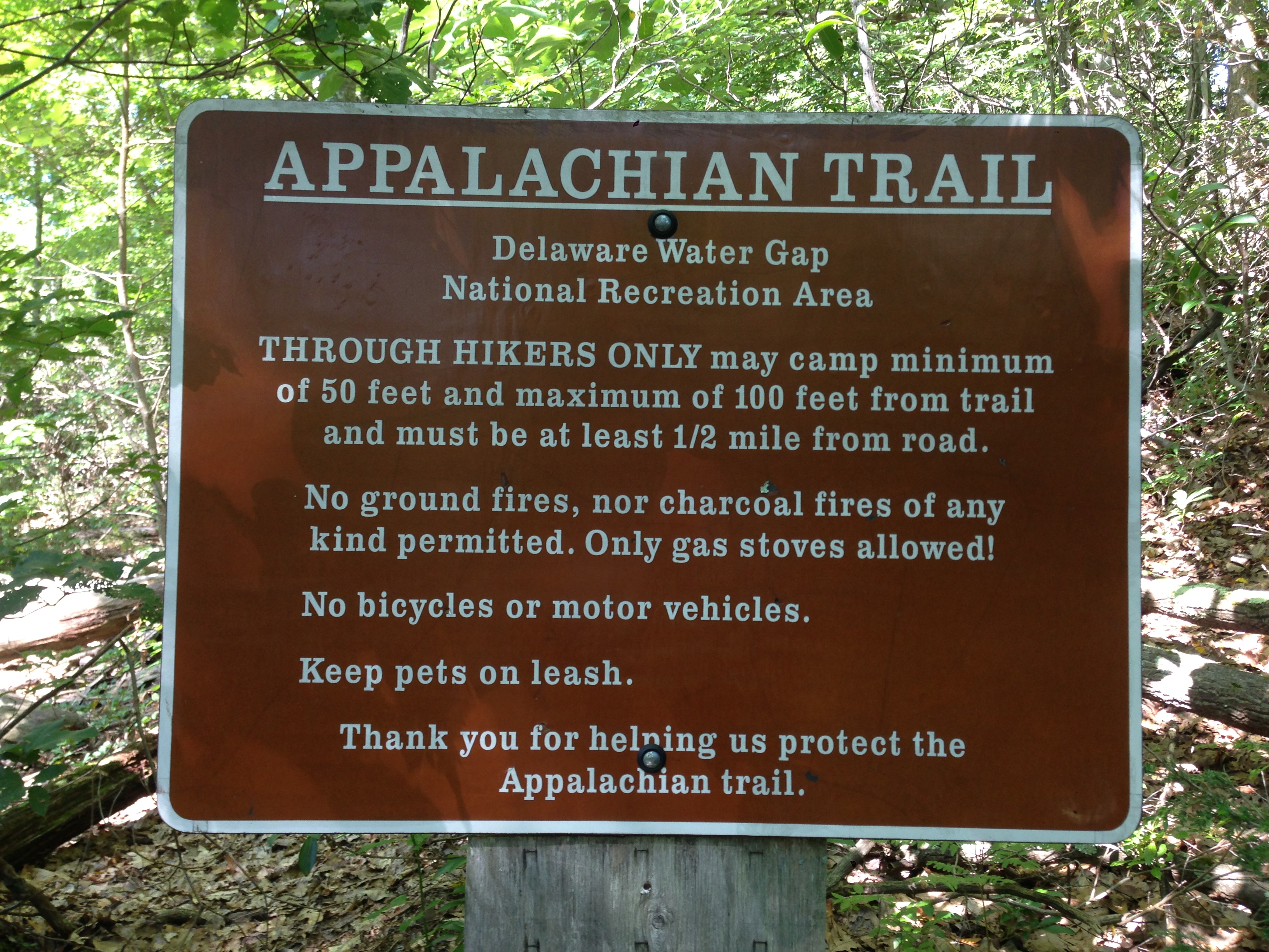 appalachian trail google map with File 2014 08 25 10 50 03 Sign For The Appalachian Trail Along Millbrook Road In The Delaware Water Gap National Recreation Area  New Jersey on 3 additionally Eqip also Windows Update Error 403 Forbidden Access Is Denied furthermore Harpers Ferry Wv as well Big 3 Long Distance Hiking Trails.