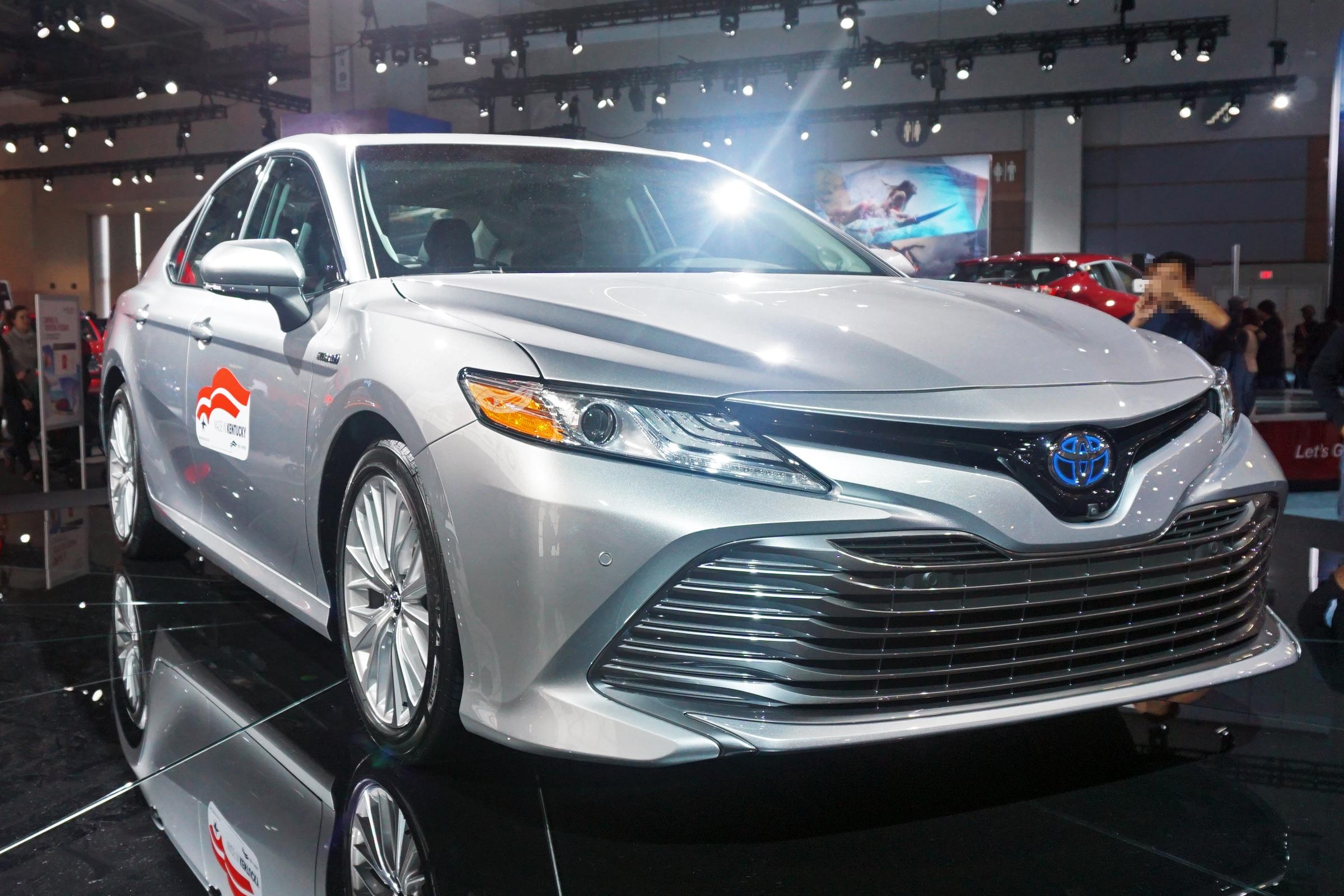 File 2018 Toyota Camry Hybrid Was 2017 1728 Jpg