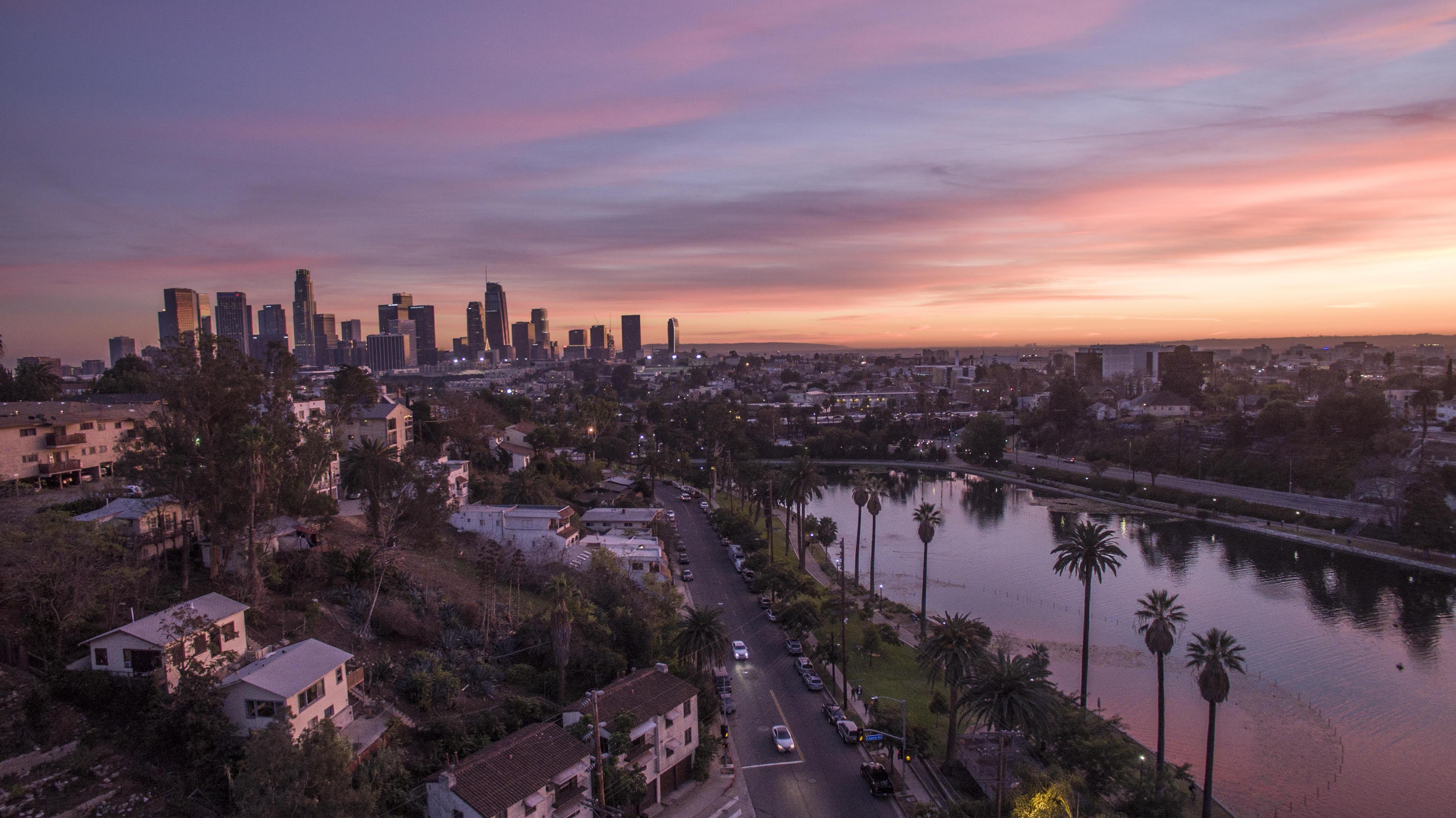 Los Angeles County California Wikipedia