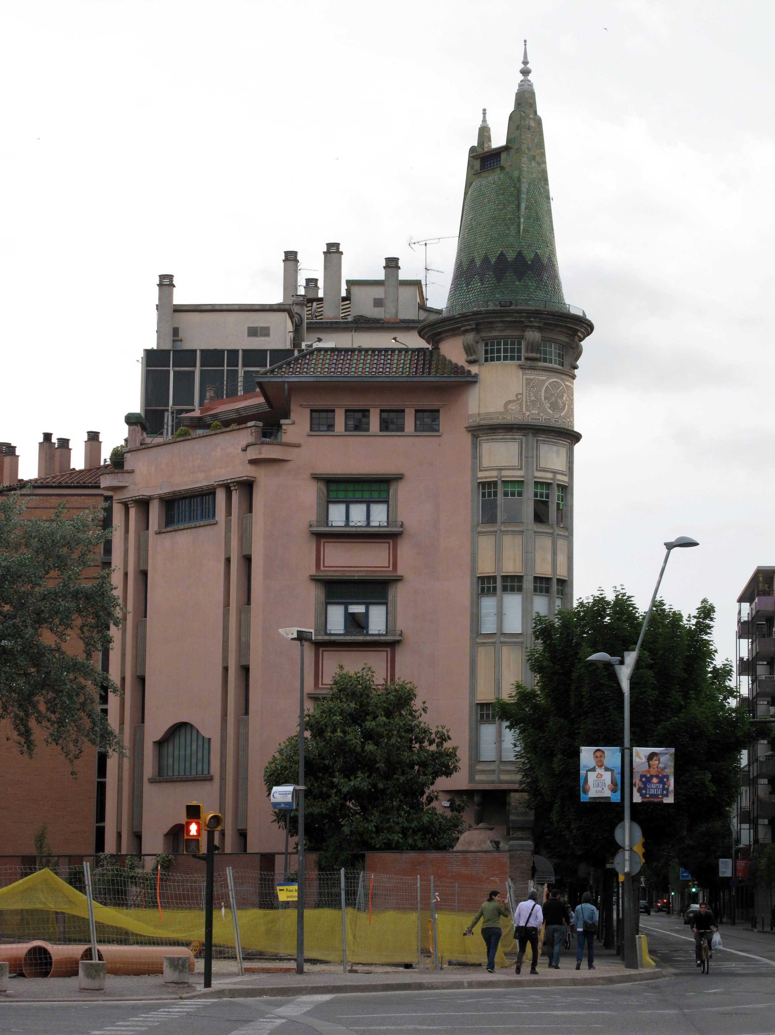 Villa Eug Ef Bf Bdnia  Montrouge Avenue Henrie Ginoux