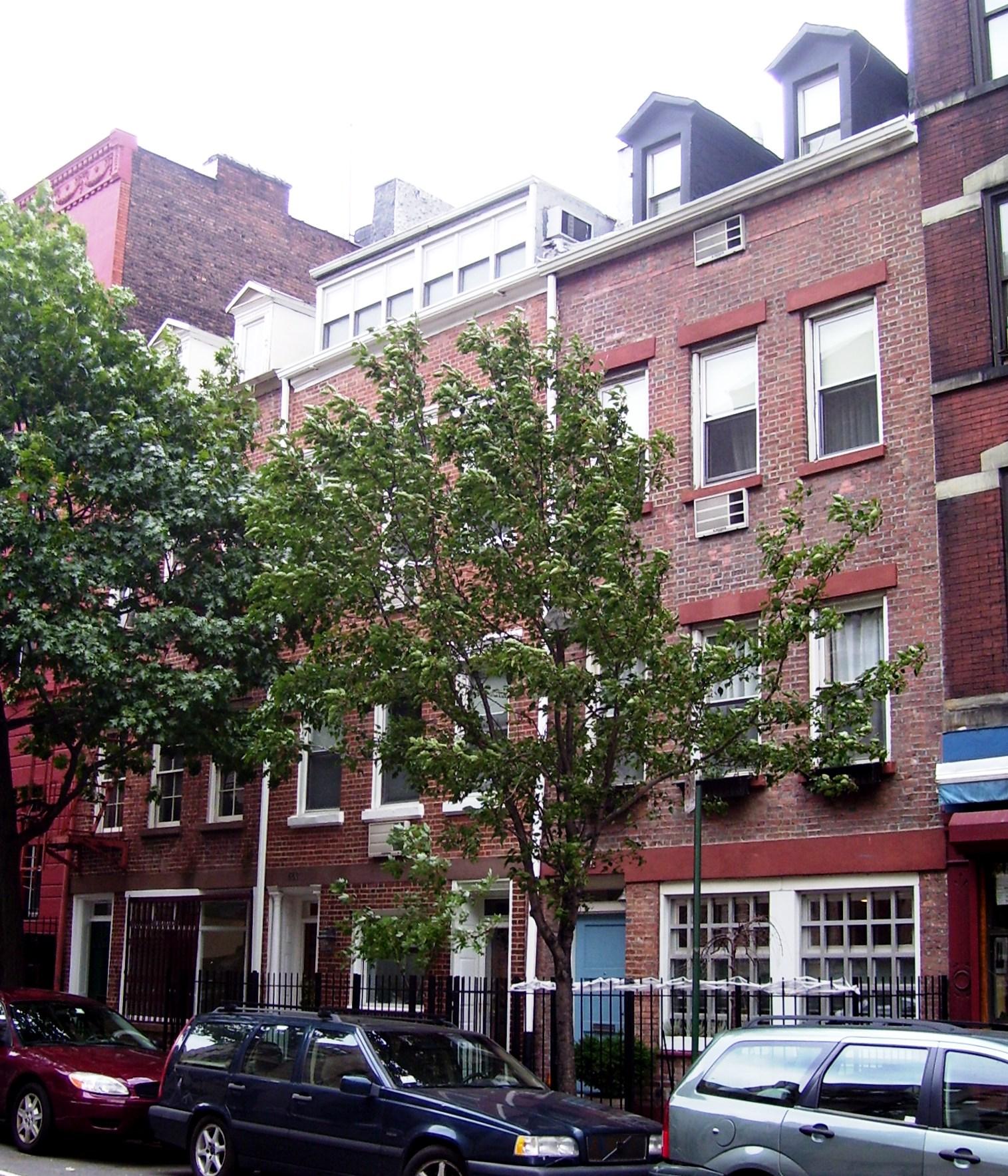 Manhattan Streets: Washington Street (Manhattan)