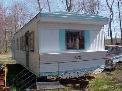 Single Wide Trailer Living Room Ideas