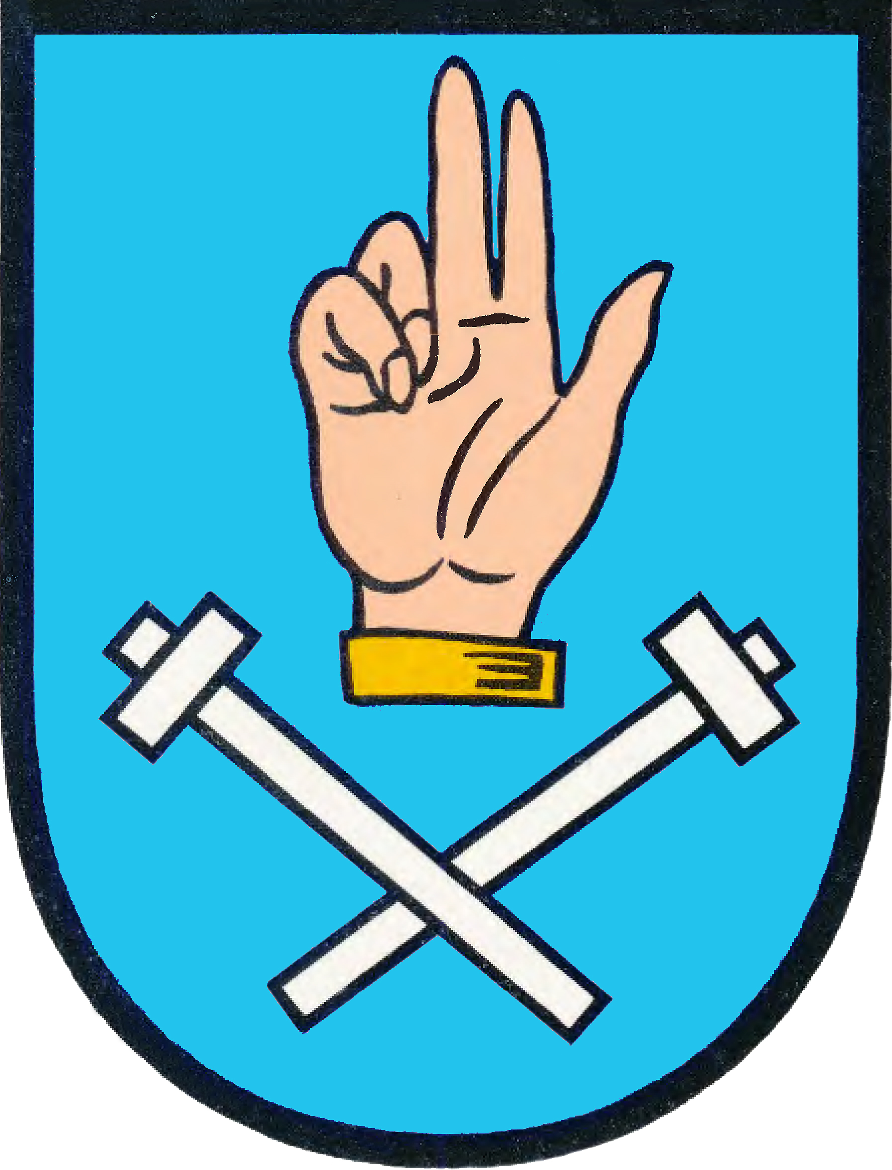 Coat of arms of Trumau