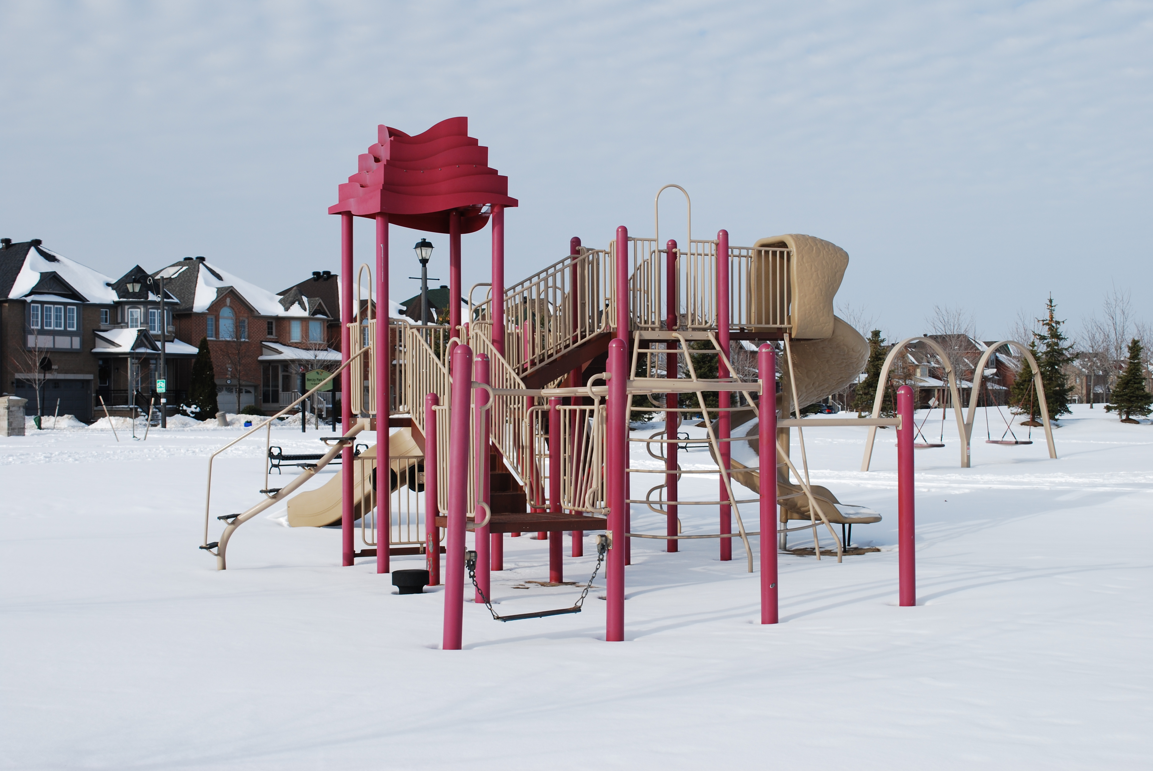 File Abandoned Playground In The Winter 2 27839795289 Jpg Wikimedia Commons