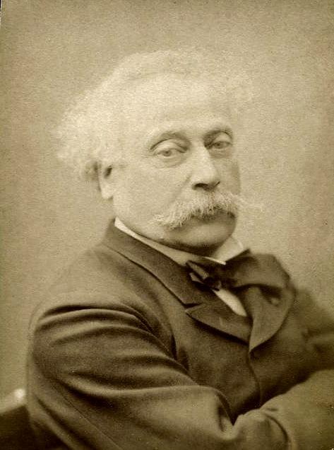 Alexandre Dumas Biography