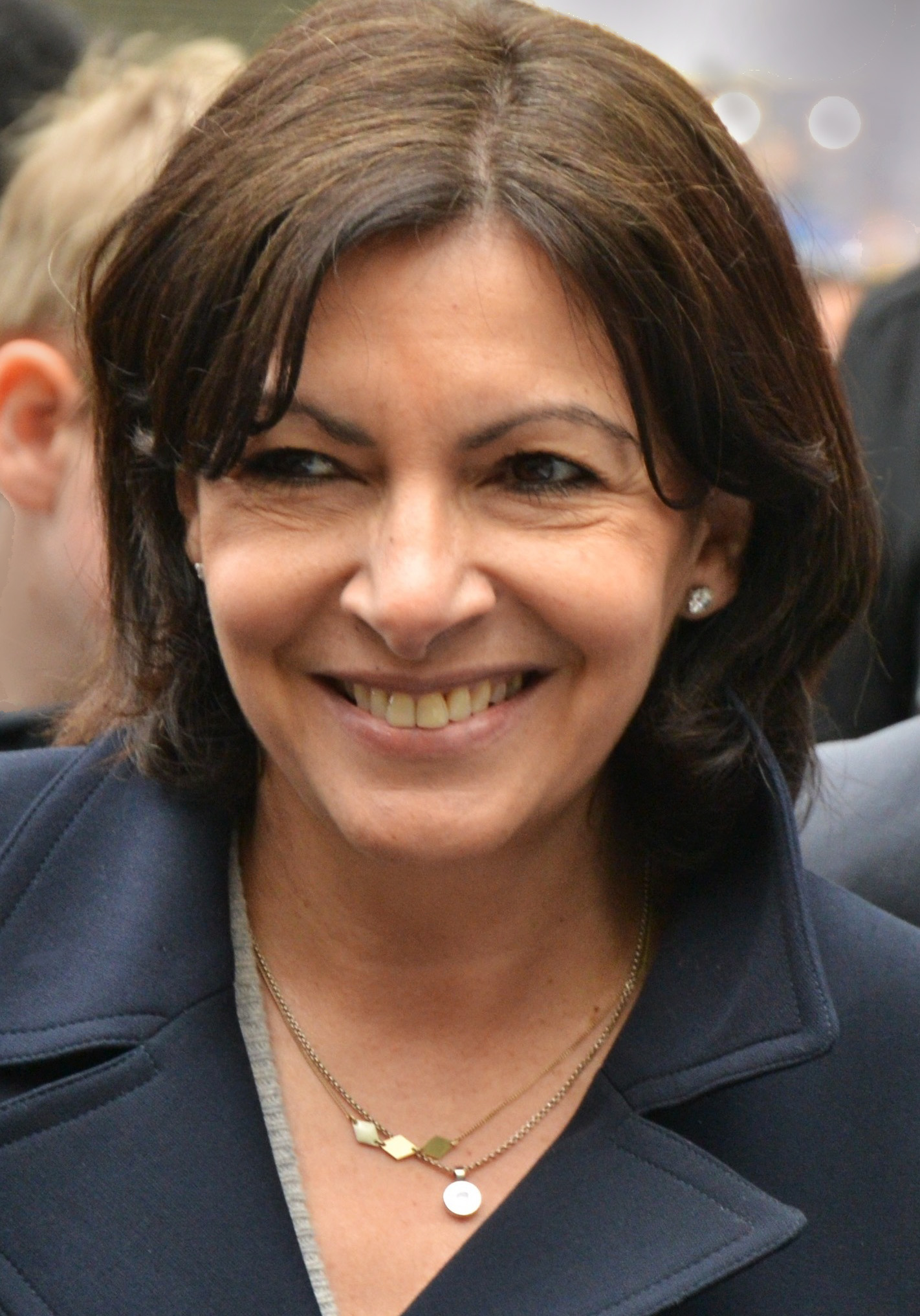 Anne Hidalgo élection presidentielle 2022, candidat